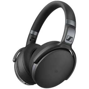 Sennheiser Hd 4.40Bt Wired & Wireless (Combo) Bluetooth with Mic Headset (Over-Ear)
