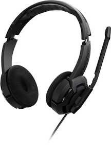 ROCCAT Kulo Stereo Wired with Mic Gaming Headset (Over-Ear)