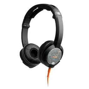 SteelSeries Luxury Edition Flux Wired with Mic Sweat Proof Gaming Headset (Over-Ear)