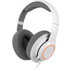 SteelSeries Siberia Raw Prism Wired with Mic Gaming Headset (Over-Ear)