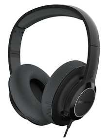 SteelSeries Siberia P100 Comfortable Wired with Mic Gaming Headset (Over-Ear)