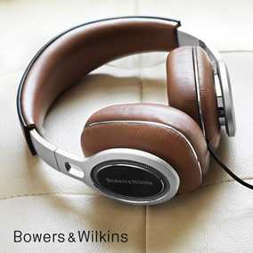 Bowers & Wilkins P9 Signature Wired without Mic Headphone (Over-Ear)