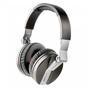 Focal Spirit One S Premium Wired without Mic Headphone (Over-Ear)