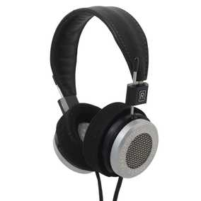 Grado PS500E Professional Series Wired without Mic Headphone (Over-Ear)