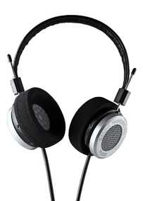 Grado PS-500 Professional Wired without Mic Headphone (On-Ear)