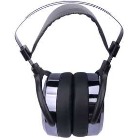 HiFiMAN HE400I Planar Studio Monitoring Open Back Wired without Mic Headphone (Over-Ear)
