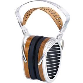 HiFiMAN HE1000 Planar Magnetic Wired without Mic Headphone (Over-Ear)