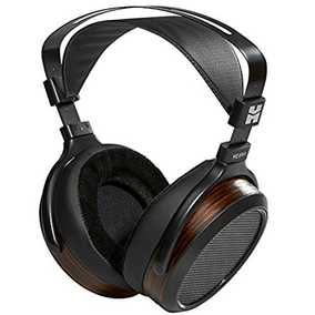 HiFiMAN HE560 Over Ear Full-Size Planar Magnetic Wired with Mic Headphone (Over-Ear)