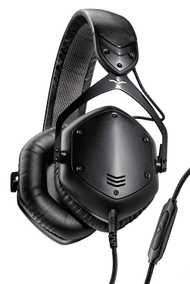 V-MODA Crossfade Lp2 Limited Edition Noise-Isolating Metal Wired with Mic Gaming Headphone (Over-Ear)
