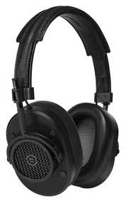 Master & Dynamic MH40 Wired with Mic Headphone (Over-Ear)