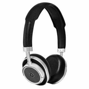 Master & Dynamic MW50 Wireless Bluetooth with Mic Headphone (On-Ear)