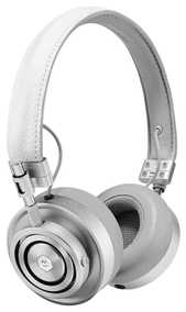 Master & Dynamic MH30 Wired with Mic Headphone (Over-Ear)