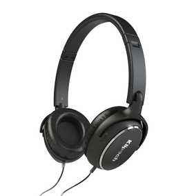 Klipsch R6S Wired without Mic Headphone (On-Ear)