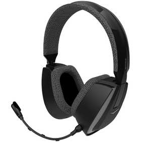 Klipsch KG-300 Pro Audio Gaming Wired & Wireless (Combo) Bluetooth with Mic Gaming Headset (Over-Ear)