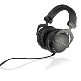 Beyerdynamic DT-770-PRO-32 Closed Dynamic Wired without Mic Headphone (Over-Ear)
