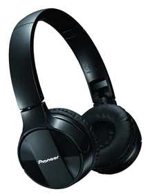 Pioneer Wireless Bluetooth with Mic Headset (Over-Ear)