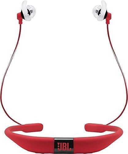 JBL Reflect Fit Heart Rate Wireless Headphones