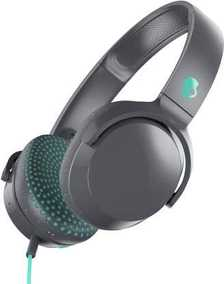 SkullCandy Riff Wired On-Ear Headphone with Mic