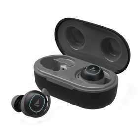 boAt Airdopes 441 True Wireless Bluetooth with Mic Earbuds (Water Resistant, In-Ear)