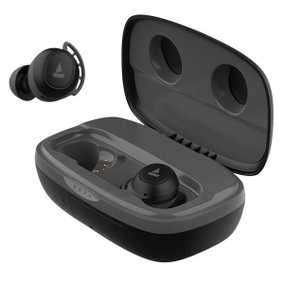 boAt Airdopes 441 Pro True Wireless Bluetooth with Mic Earbuds (Water Resistant, In-Ear)
