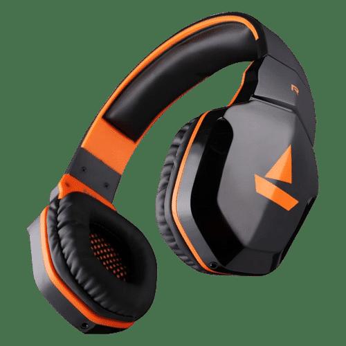boAt Rockerz 518 Wireless Bluetooth with Mic Headphone (On-Ear)
