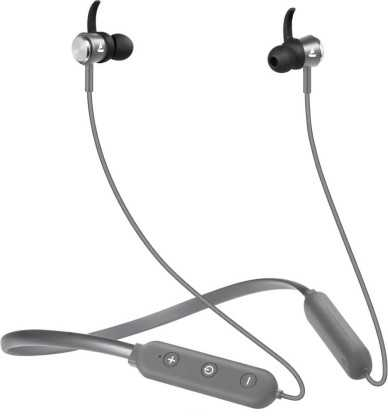 boAt Rockerz 275 V2 Wireless Bluetooth with Mic Noise isolation Headset (Water Resistance, In-Ear)