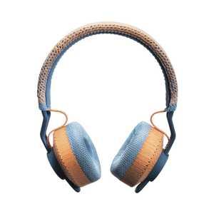Adidas 1005393 RPT-01 Wireless Bluetooth with Mic Sweat and Splash Proof Sport Headphones (On-Ear)
