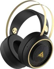 Boult Audio ProBass Ranger Wireless Bluetooth with Mic Water Proof Gaming Headphones (Over-Ear)