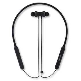 CrossBeats CB-Vibe Vibe Wireless Bluetooth with Mic Splash and Dust Resistant Sport Headset (in-Ear)