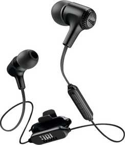 JBL JBLLIVE25BTWHT LIVE 25BT Wireless Bluetooth with Mic Headset (in-Ear)
