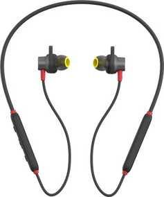 JBL INFGLDN120BNR INFINITY GLIDE N120 Wireless Bluetooth with Mic Sweat Resistant Sport Headset (in-Ear)