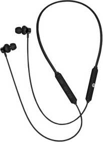 Motorola VerveRap 250 Wireless Bluetooth with Mic Water Resistant Headset (in-Ear)
