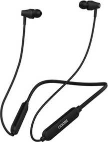 Noise Tune Lite Wireless Bluetooth with Mic Sweat and Water Resistant Headset (in-Ear)