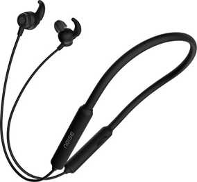 Noise Tune Active Wireless Bluetooth with Mic Water Resistant & Sweat Proof Headset (in-Ear)