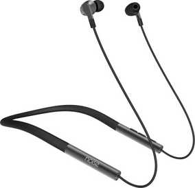 Noise Tune Flex Wireless Bluetooth with Mic Water Resistant Headset (in-Ear)