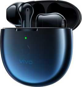 Vivo XE W2/XE C2 TWS Neo True Wireless Bluetooth with Mic Water Proof Earbuds (in-Ear)