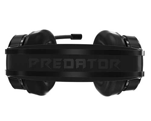 Acer (NP.HDS1A.004) Predator Galea 300 Wired with Mic Gaming Headset (Over-Ear)
