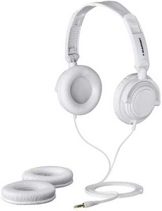 Blaupunkt BCEO061 Wired Without Mic Headphones (On-Ear)