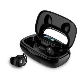 boAt Airdopes 621 True Wireless Bluetooth with Mic Sweat and Water Resistant Earbuds (in-Ear)