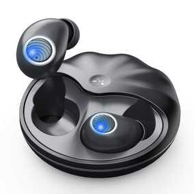 Soundmagic TWS50 True Wireless Bluetooth with Mic Water Resistant Sport Earbuds (in-Ear)