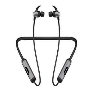 Nu Republic Cosmo X8 Wireless Bluetooth with Mic Sweat and Water Resistant Sport Headset (in-Ear)