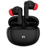 Micromax Airfunk 1 Pro True Wireless Bluetooth With Mic Sweat and Water Resistant Sport Earbuds (in-Ear)
