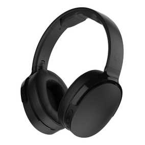 Skullcandy S6HTW-K033 Hesh 3 Wired & Wireless (Combo) Bluetooth with Mic Headphone (Over-Ear)