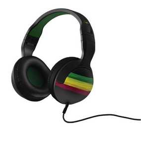 Skullcandy S6HSDZ-058 Hesh 2.0 Wired without Mic Headphone (Over-Ear)