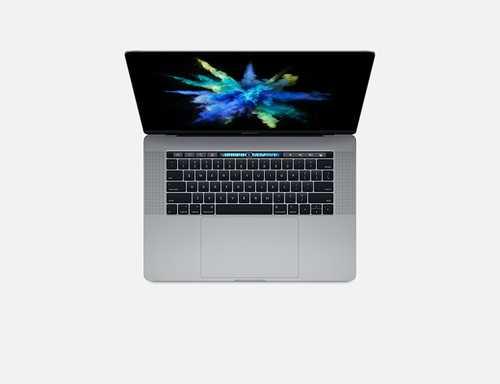 Apple MacBook Pro MPTR2HN/A (15.4 inch (39 cm), Intel 7th ...