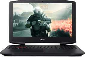 Acer Aspire V VX5-591G (NH.GM2SI.004) (15.6 inch (39 cm), Intel 7th Gen Core i7-7700HQ, 8 GB DDR4 RAM, 1 TB HDD + 128 GB SSD, 4 GB Graphics, Windows 10 Home) Laptop