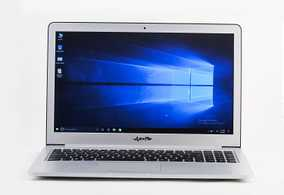 AGB Tiara 1709A (15.6 inch (39 cm), Intel 7th Gen Core i7-7500U, 8 GB DDR4 RAM, 500 GB HDD + 512 GB SSD, 2 GB Graphics, Windows 10 Home) Laptop