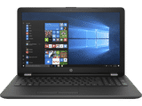 HP 15-BW519AU (2SL76PA) (15.6 inch (39 cm), AMD A-Series A9-9420 APU, 4 GB DDR4 RAM, 1 TB HDD, Windows 10 Home) Laptop