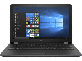 HP 15-BW519AU (2SL76PA) (15.6 inch (39 cm), AMD A-Series A9-9420 APU, 4 GB DDR4 RAM, 1 TB HDD, Windows 10 Home) Laptop