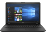 HP 15-BS609TU (3DY15PA) (15.6 inch (39 cm), Intel Pentium N3710, 4 GB DDR3 RAM, 500 GB HDD, Windows 10 Home) Laptop